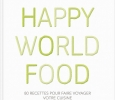 Happy World Food d'Anne Coppin