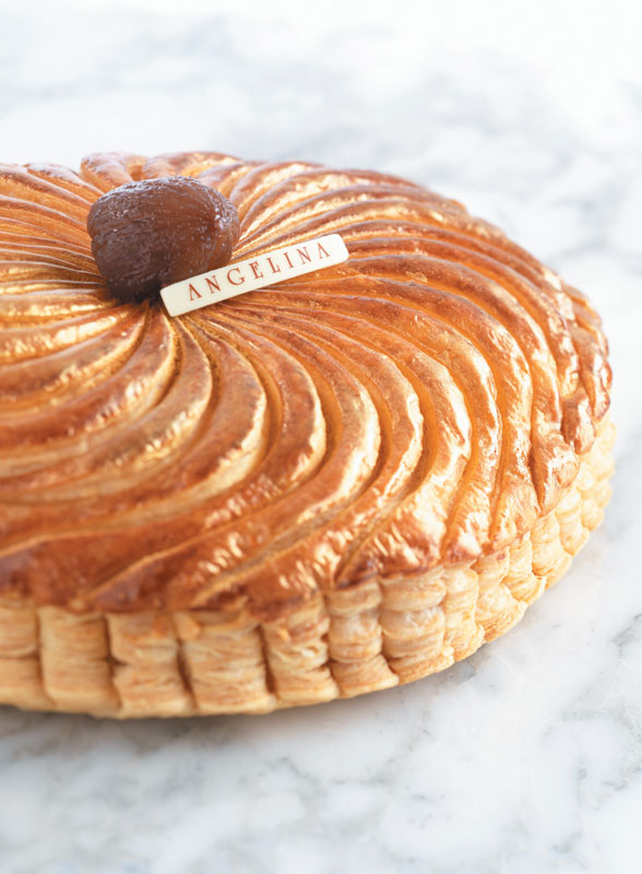 Galette Angelina