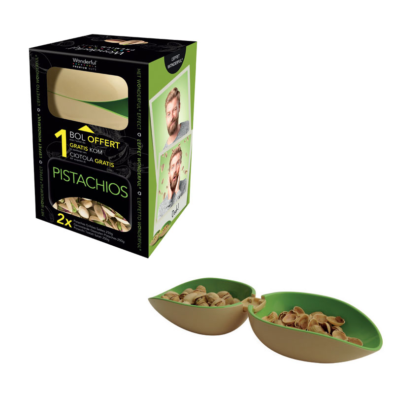 Box Wonderfull Pistachios