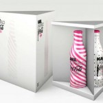 Coca-Cola Light en collection Lagerfeld 2011