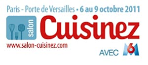 Rallye du Salon Cuisinez