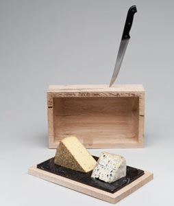Plateau de fromages design