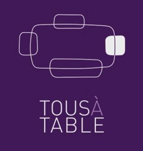 L'association Tous à Table
