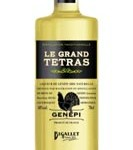 Le Grand Tétras Tonic, le cocktail des Alpes