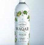 Pisco Waqar, le superbe cristal chilien