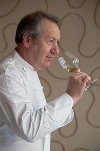 Le Chef Didier Clement