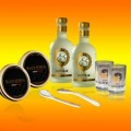 Coffret Caviar Passion