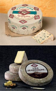 Fromagers Cantaliens