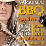 Le 1er Championnat de France de Barbecue