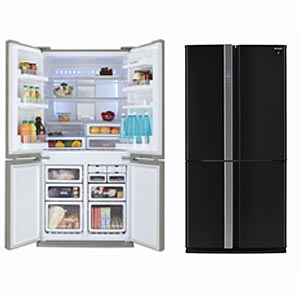 refrigerateur grande largeur pas cher accessoire cuisine. Black Bedroom Furniture Sets. Home Design Ideas