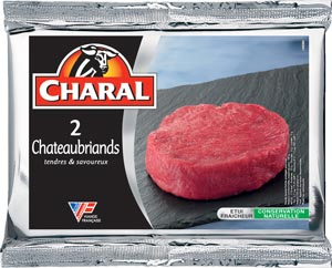 Chateaubriands Charal