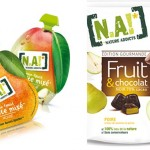 N.A! mixe les fruits et revisite la poire chocolat !