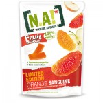 [N.A!] Fruit Sticks Orange Sanguine, édition limitée chez Monoprix.