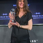 Jennifer Le Nechet du Café Moderne remporte le World Class France