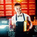 Lionel Carletti remporte la Campari Barman Competition France