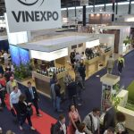 Viva España et WOW ! à Vinexpo Bordeaux