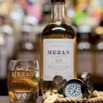 Hedonism, le cocktail signature de Mezan
