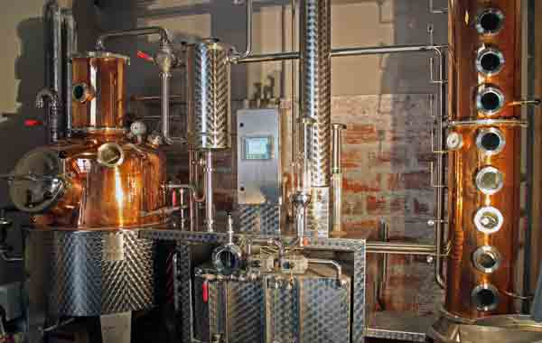 La Distillerie de Paris