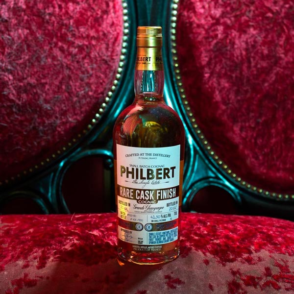 Cognac Philbert Oloroso Finished