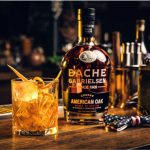 Oak Fashioned, un cocktail mythique revisité par Bache-Gabrielsen