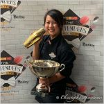 Summer Chen remporte The Bartenders Society 2019