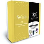 Swish repense le coffret cadeau