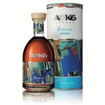La Bouteille du WE: ABK6 Reserve Artist Collection