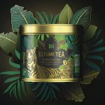 Tchaï of the Tiger, la recette de Kusmi Tea pour le WWF