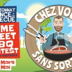 Et si on participait au Home Sweet BBQ Contest !