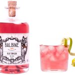 La Bouteille du Week-End: Gin Old Tom Balbine Spirits